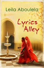 Lyrics Alley US Cover